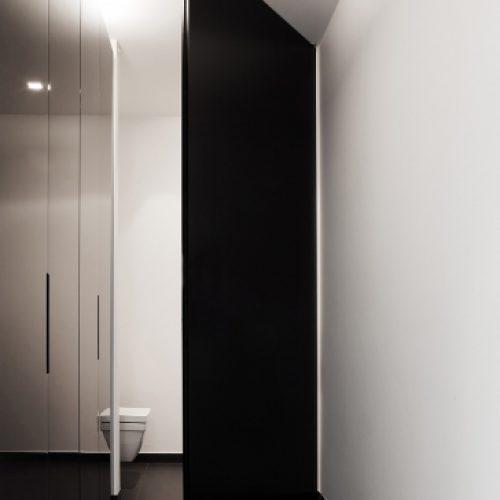 BREMS - Noir brillant